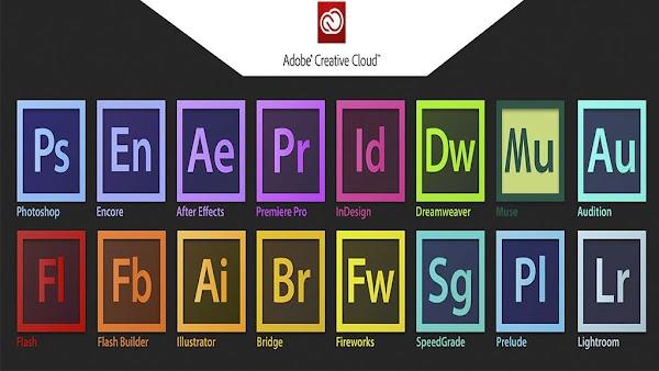 Tải trọn bộ Adobe CC 2019 Portable (chạy ngay không cần cài đặt)