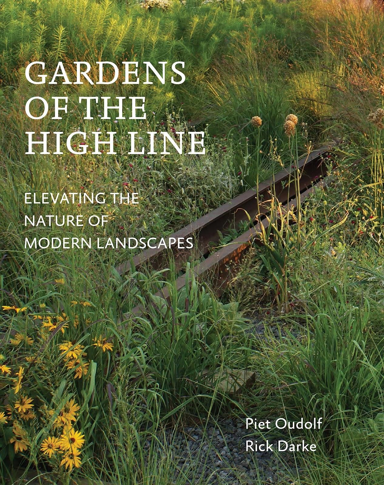 Libros para regalar a jardineros
