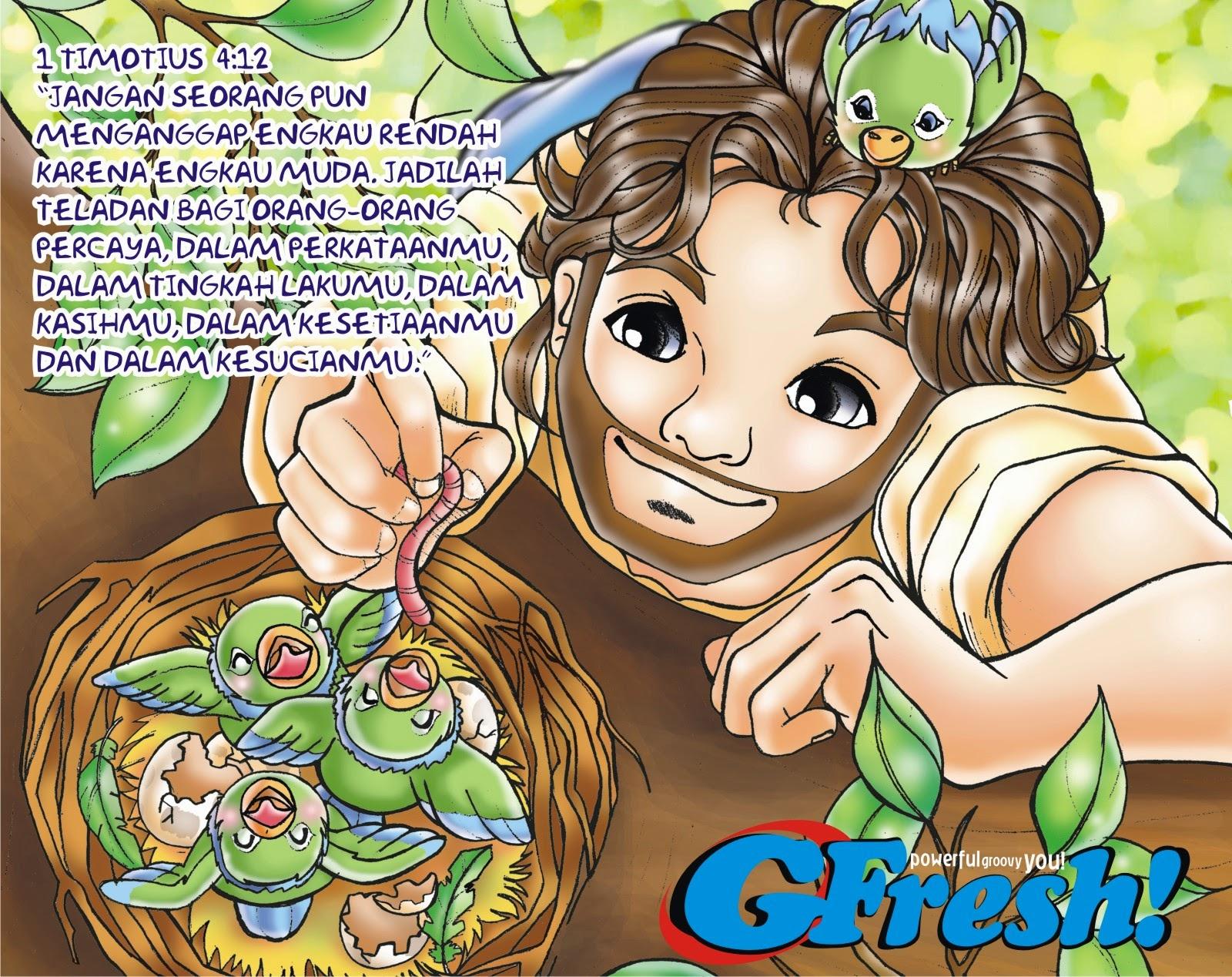 Gambar Animasi Dp Bbm Paskah Terbaru Display Picture Update