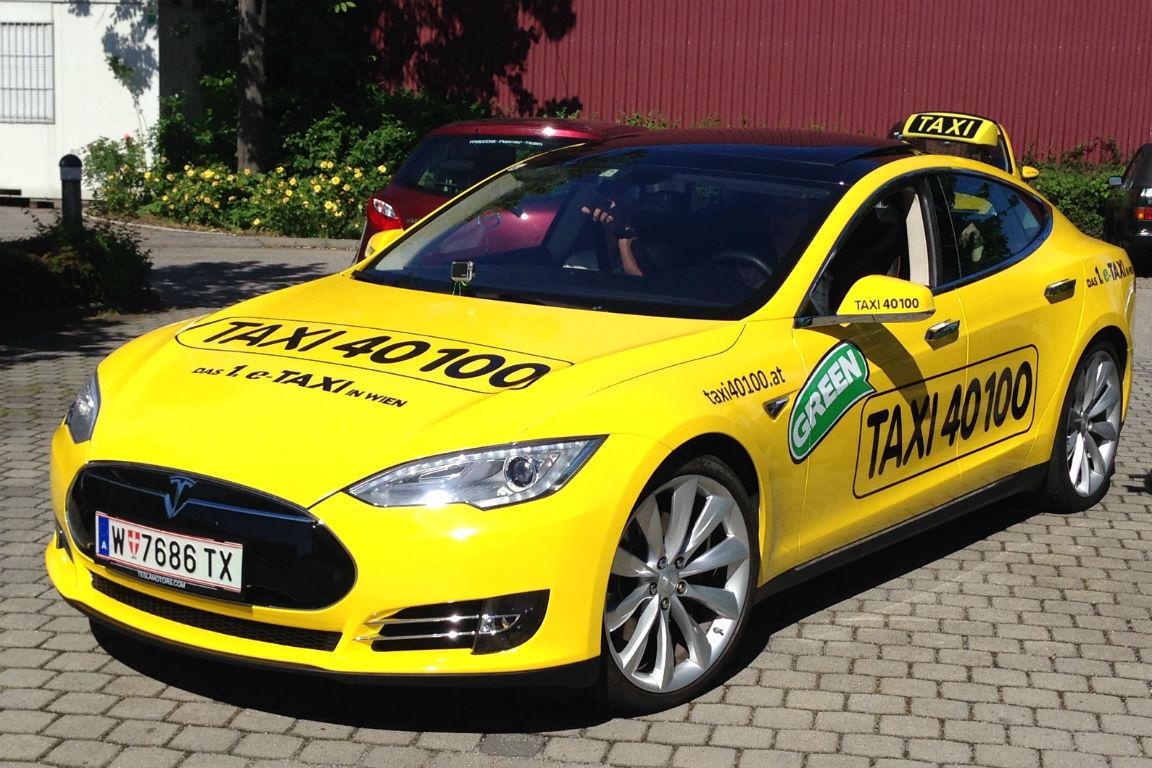 Mobil Taksi Modifikasi