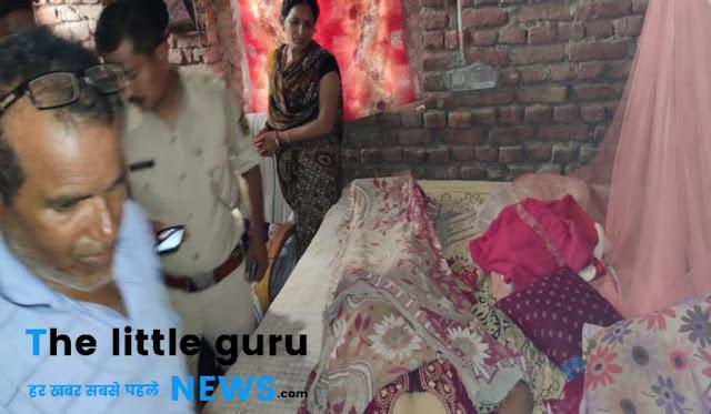 फेनहारा: विवाहिता की संदेहास्पद स्थिति में मौत, पुलिस कर रही है तफ़्तीश