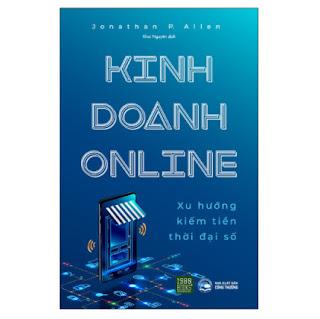 Kinh Doanh Online ebook PDF EPUB AWZ3 PRC MOBI