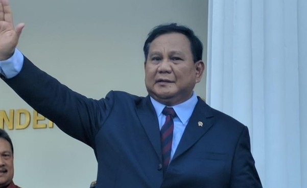 Elektabilitas Prabowo Tinggi Tapi Tak Meyakinkan untuk Maju Pilpres 2024, Ini Alasannya