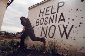 Sarajevo help Bosnia now