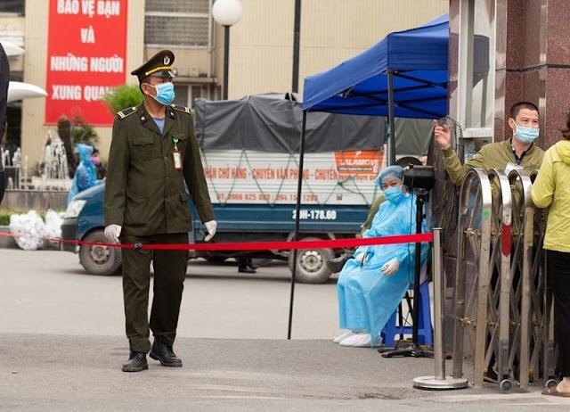 Hà Nam đề nghị dừng khám chữa bệnh ở Bệnh viện Bạch Mai cơ sở 2