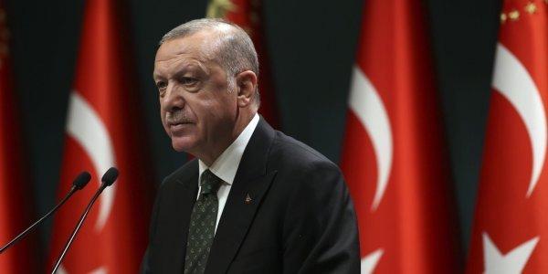 """""""Αν ο Ερντογάν χάσει τις εκλογές θα πάει στη φυλακή"""""""
