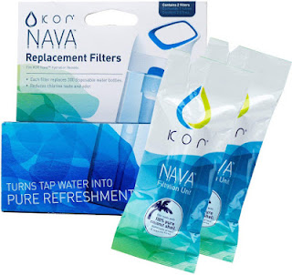 Water Bottle Filter Coolest Gadgets Amazon 2020