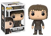 Funko Pop! Bran Stark