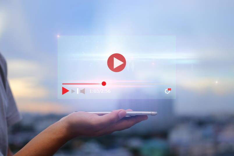 Películas online licencia Adobe Stock