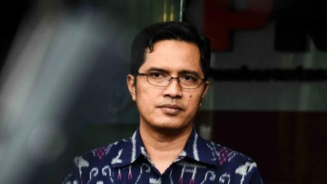 Sindir Firli soal Hukuman Mati Koruptor, Febri: Gagah-gagahan Pejabat