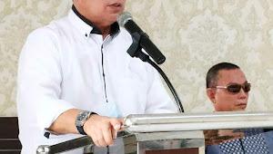 Reses Anggota Komisi V DPR RI, Ini Usulan Program Pembangunan Prioritas Muratara
