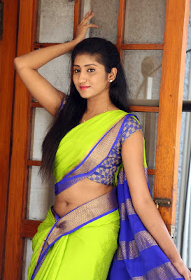 hot saree images