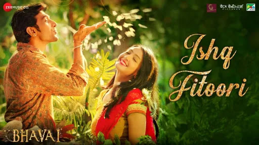 Ishq Fitoori Lyrics | Bhavai