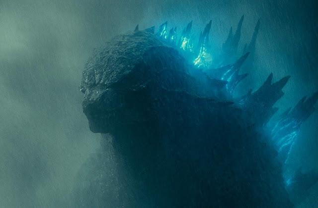 Godzilla II - Rei dos Monstros