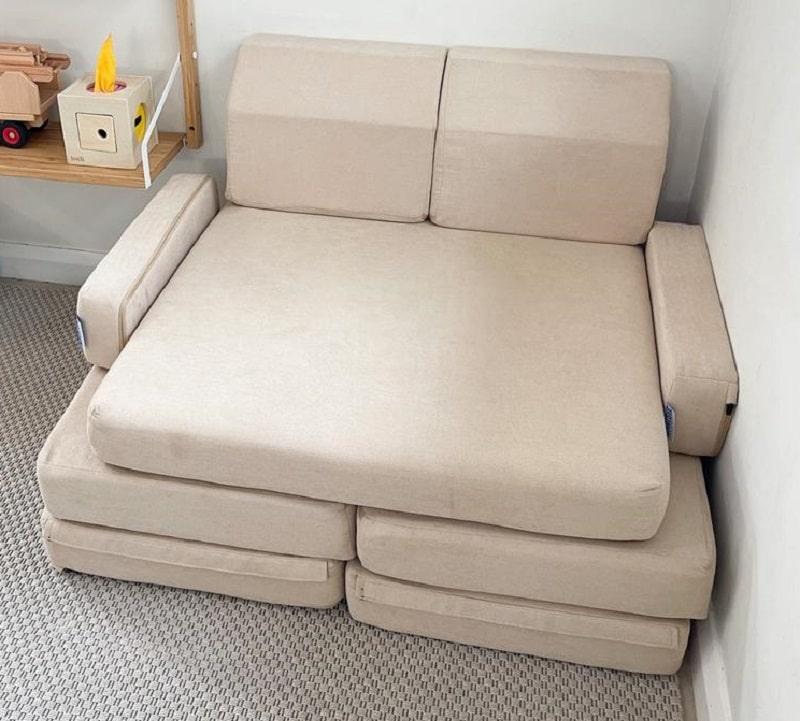 mini whatsie play couch