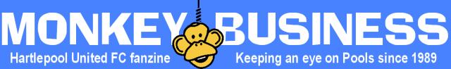 Monkey Business fanzine