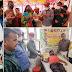 मकराना विधायक रूपाराम पहुंचे रक्तदान शिविर