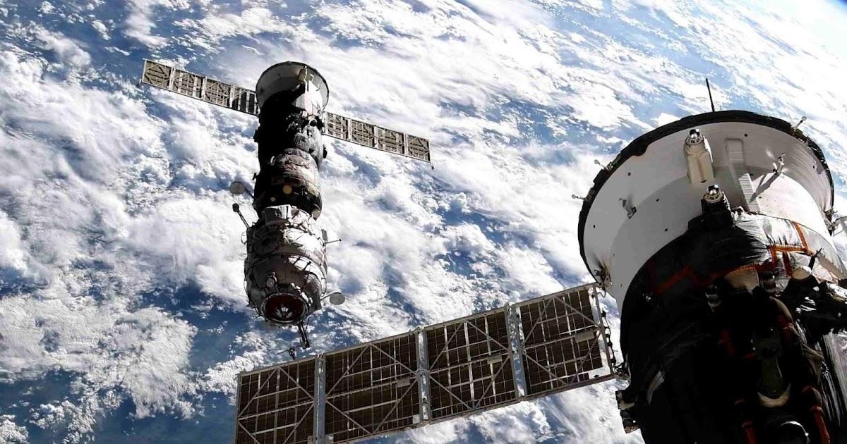 Nauka ed ERA, diretta video dell'arrivo del modulo russo MLM e del braccio robotico europeo sulla Stazione Spaziale Internazionale