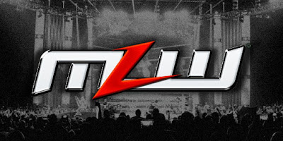 MLW Fusion Results (2/1/)