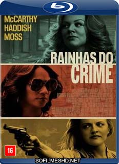 Baixar Rainhas do Crime Dublado Torrent