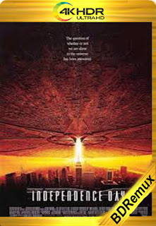 Dia de la Independencia (EXTENDED) (1996) [4K REMUX] [Latino-Inglés] [LaPipiotaHD]