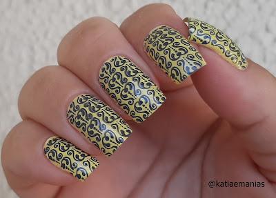 Dona Bibi, DRK Nails,