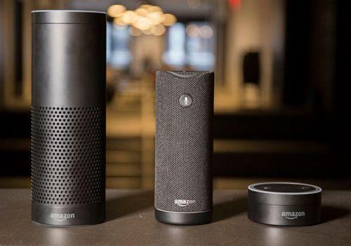 smart speakers nederland