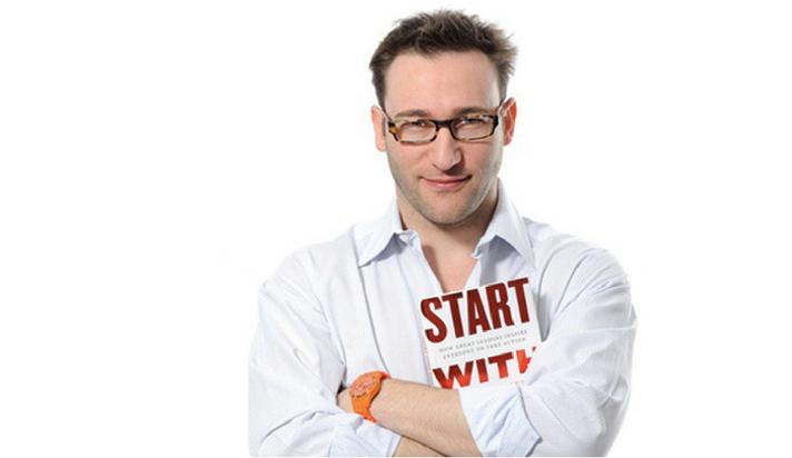 How Great Leaders Inspire Action: Quotes from Start With Why by Simon Sinek