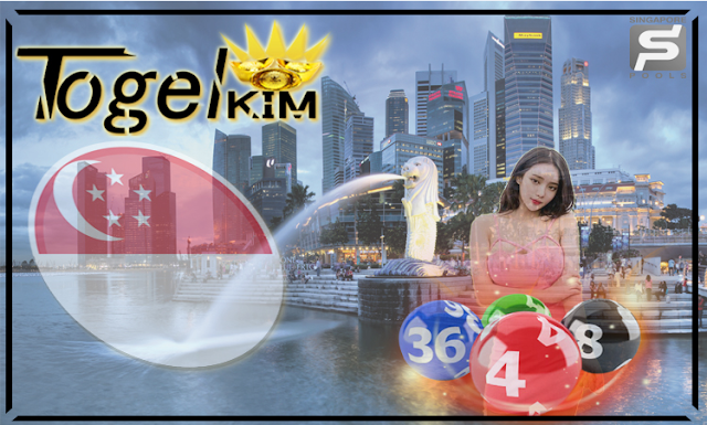 Prediski Togel Singapore Sabtu 21 Juli 2018