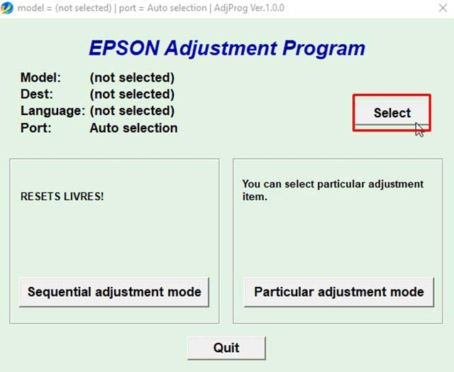 epson adjustment program l475