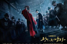 The Crowned Clown (2019) Subtitle Indonesia