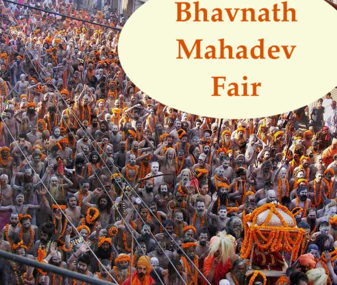 Bhavanth Mahadev Fair