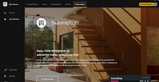 Twinmotion 2019 free download