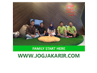 Lowongan Kerja Jogja Mei 2021 di PT Nusantara Berkah Digital (Nutapos)