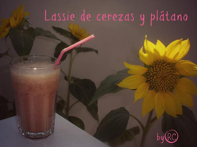 LASSIE-DE-CEREZAS-Y-PLÁTANO-BY-RECURSOS-CULINARIOS
