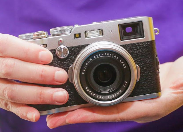 Kenali Cara Memilih Kamera Digital Yang Baik