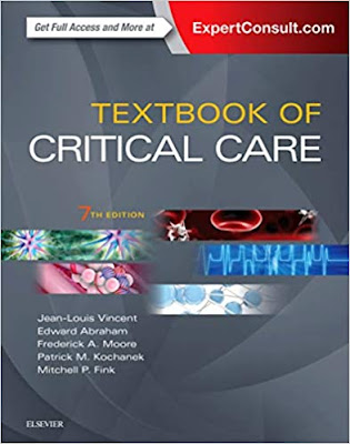 Textbook of Critical Care 7th edition pdf free download