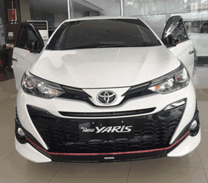 promo kredit toyota yaris murah harga diskon 2018 informasi promo harga kredit mobil toyota. Black Bedroom Furniture Sets. Home Design Ideas