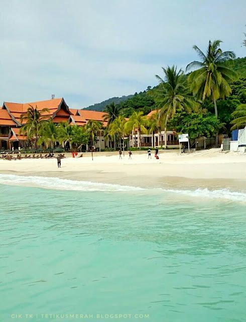 Bercuti di Pulau Redang