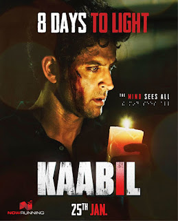 Kaabil (2017) Movie