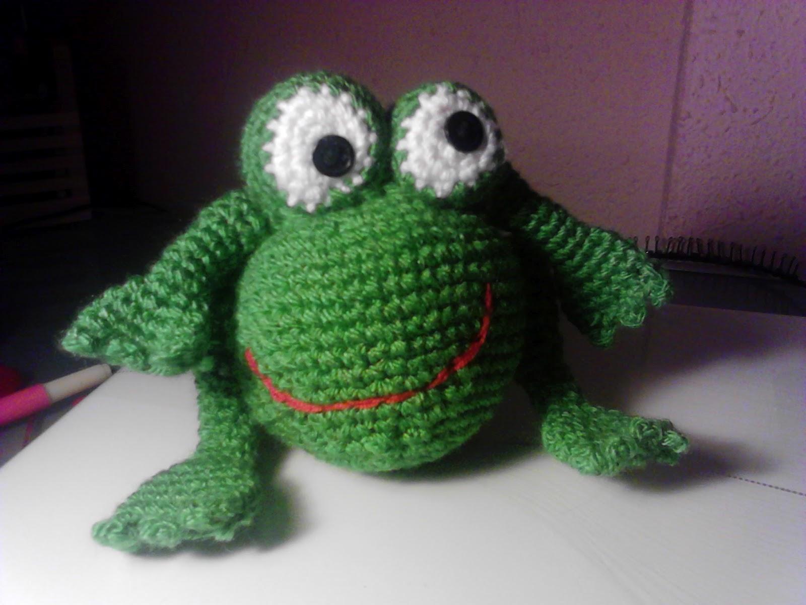 Felix the Frog   lilleliis   1200x1600