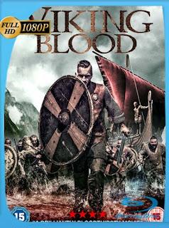 Viking Blood (2019) HD [1080p] Latino [GoogleDrive] SilvestreHD
