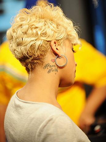 Differentstrokesfromdifferentfolks Behind The Ear Tattoos