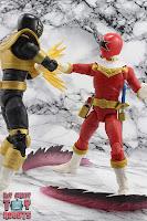 Power Rangers Lightning Collection Zeo Red Ranger 57