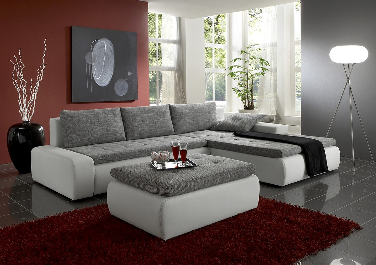 wohnzimmer couch g nstig de haus. Black Bedroom Furniture Sets. Home Design Ideas