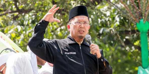 Pelapor Kemunculan Komunis (PKI), Ustad Alfian Tanjung Segera Diadili