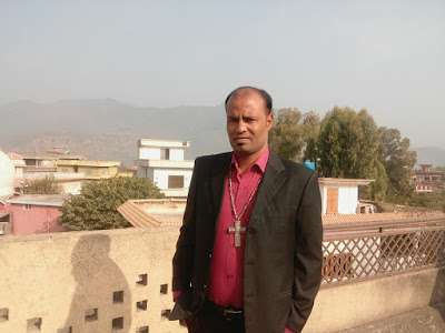 Rt. Rev. Sharoon Timotheus Nasir Imprisoned Over Blasphemy Charges Dies In Jail