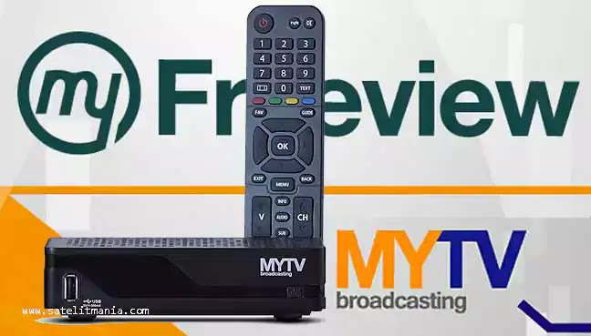 Daftar Channel dari MYTV Broadcasting di ABS 2
