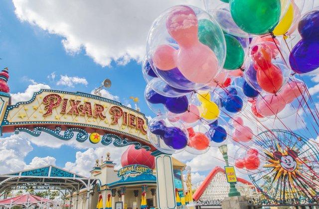 The Walt Disney Co.