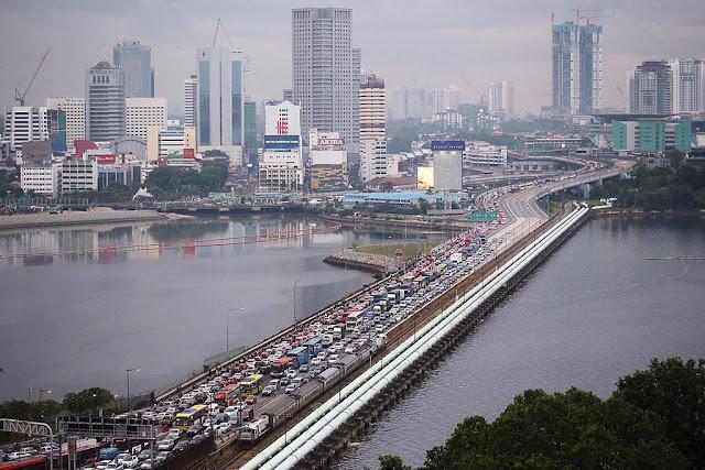 Jenayah di Johor turun hampir 20 peratus: menurut Laporan
